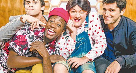 Remake de Os Trapalhões não deve ter nova temporada na Globo