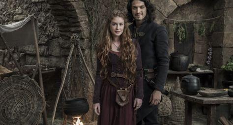 Globo estreia superprodução medieval e aposta em efeitos visuais