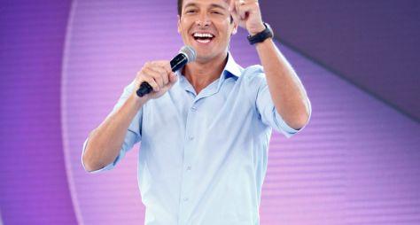 Record TV e Rodrigo Faro acertam renovação do contrato