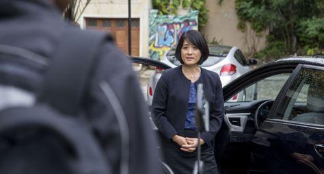 Malhação: Mitsuko tenta subornar Anderson e o rapaz sofre grave acidente