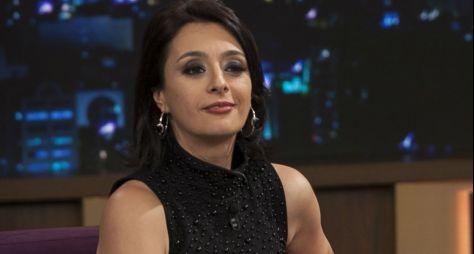Cátia Fonseca começa a preparar programa na Band em fevereiro
