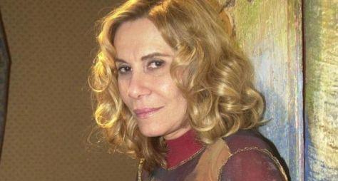 Renata Sorrah ainda não teria aceitado reviver Nazaré em O Sétimo Guardião
