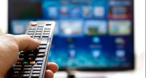 2017, o ano em que os brasileiros mais assistiram TV
