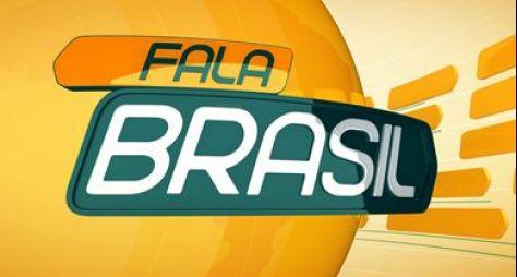 Fala Brasil mantém vice-liderança desde 2013
