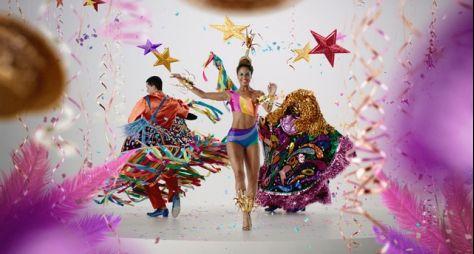 Vinheta do Carnaval Globeleza reforça a diversidade da grande festa nacional