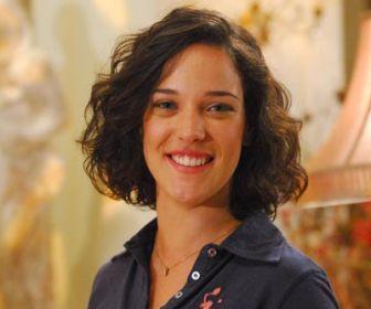 Adriana Birolli assegura volta à Globo em novela de Aguinaldo Silva