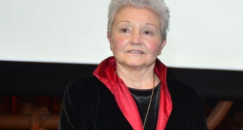 Globo: Maria Adelaide Amaral apresentará projeto de supersérie
