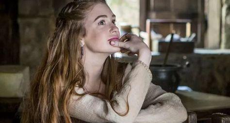 Deus Salve o Rei: Amália descobre que Afonso mentiu