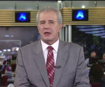 Fracasso de Apocalipse derruba audiência do Jornal da Record