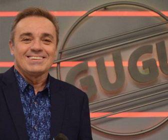 Gugu e Record TV devem fechar acordo em breve