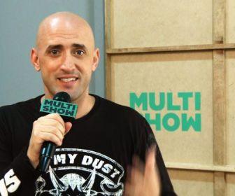 Canal de vídeos da Globo terá programa com Paulo Gustavo