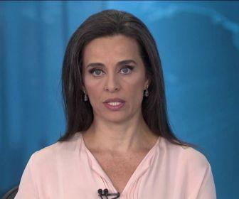 Carla Vilhena pede demissão da Globo; Fantástico exibe sua última entrevista