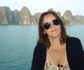 Marcia Prates será colaboradora de texto de Segundo Sol