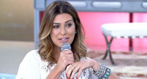 De volta à Globo, Fernanda Paes Leme participará do Tá no Ar: A TV na TV