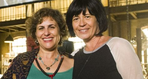 Globo adia, mais uma vez, novela de Thelma Guedes e Duca Rachid