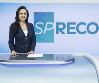 Record TV volta atrás e desiste do SP Record