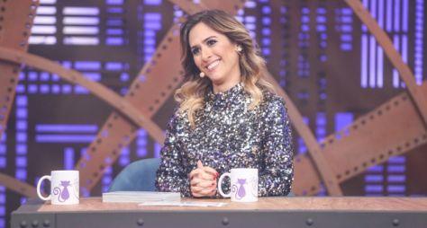 Globo pode exibir Lady Night, talk-show produzido pelo Multishow