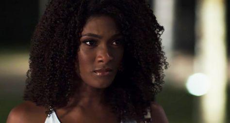 O Outro Lado do Paraíso: Gravidez de Tonia faz Raquel terminar com Bruno