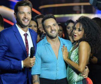 Terceira temporada do Dancing Brasil estreia com recorde em São Paulo