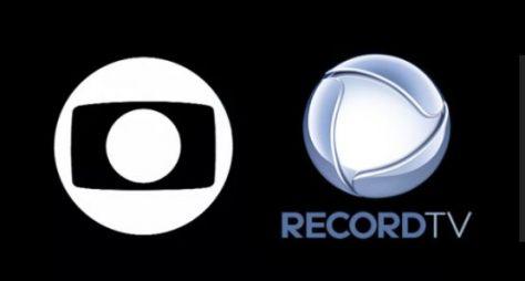 Globo e Record TV são premiadas em feira internacional