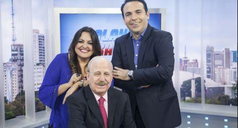 Record TV vai exibir melhores momentos do Balanço Geral aos sábados