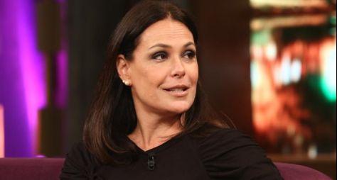 Jesus deve marcar a estreia de Carolina Ferraz na Record TV
