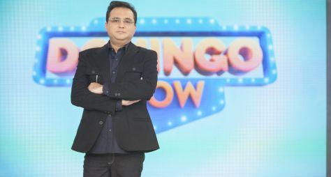 Domingo Show perderá espaço na grade de domingo da Record TV