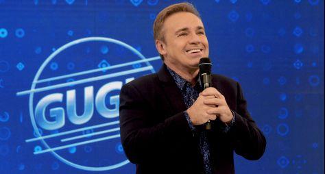 Record TV: Gugu terá programa de auditório no segundo semestre