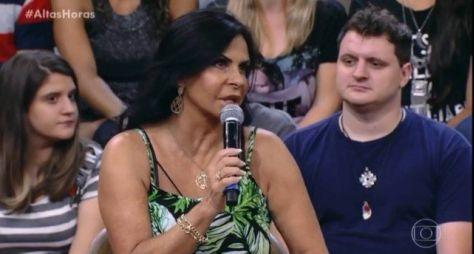 Gretchen participará de reality show do Multishow
