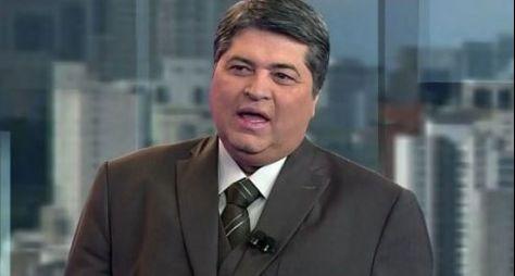 José Luiz Datena apresentará dominical na Band