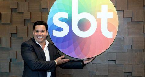 SBT confirma renovação de contrato de Marcão do Povo