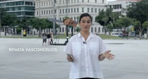 """Globo convoca jornalistas para campanha """"O Brasil que Eu Quero"""""""