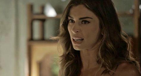 O Outro Lado do Paraíso: Sophia obriga Livia a deixar Mariano