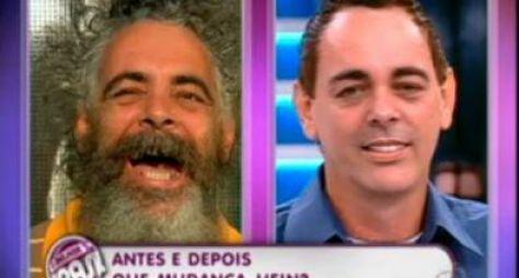 Rodrigo Faro e Record TV são condenados pela Justiça de Cuiabá