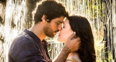 Autores de Tempo de Amar guardam segredo sobre desfecho de Maria Vitória