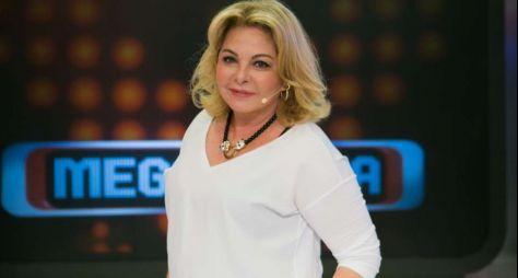 Vera Gimenez fará participação especial em Tempo de Amar