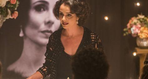 Participações especiais marcam a novela Tempo de Amar