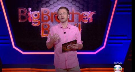 Saiba a audiência da primeira semana do BBB18