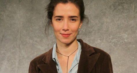 Marjorie Estiano é dúvida no elenco de O Sétimo Guardião