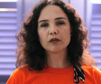 """Tentamos ajudá-lo"", diz Tereza Seiblitz sobre cigano Igor"
