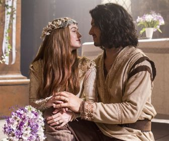 Deus Salve o Rei: O casamento de Afonso e Amália