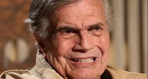 Tarcísio Meira reforça o elenco de Orgulho e Paixão