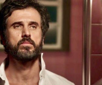 """Eriberto Leão fala sobre O Outro Lado do Paraíso: """"Maior desafio da minha vida"""""""