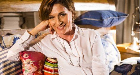 Natália do Vale fica de fora do elenco de Segundo Sol