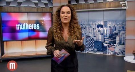 TV Gazeta oficializará Regina Volpato como apresentadora do Mulheres