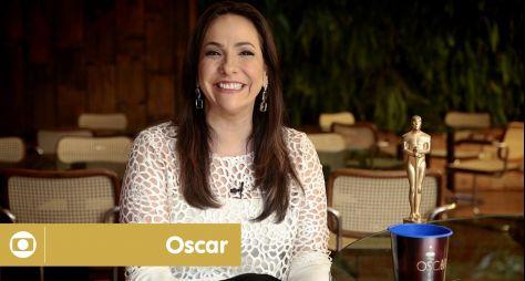 Globo: Saiba quem são os apresentadores do Oscar 2018