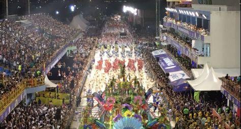 RICTV Record TV fará cobertura do Carnaval da Grande Florianópolis