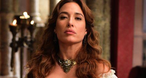 Giselle Itié é convidada para novela baseada na história de Jesus