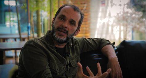 José Luiz Villamarim será diretor da novela de Manuela Dias às 21h