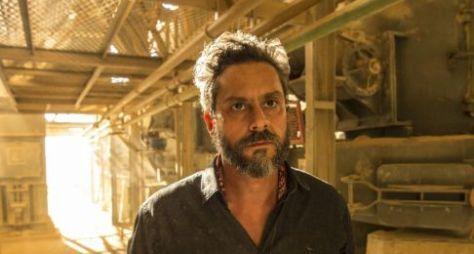 Alexandre Nero está sendo disputado entre autores da Globo